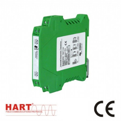 DIN-rail Temperature transmitter TMT132